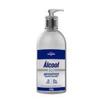 Álcool Gel Antisséptico My Health 430g