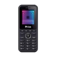 Celular Philco PCE01 Desbloqueado Dual Chip Preto