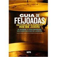 Guia de Feijoadas das Escolas de Samba do Rio de Janeiro