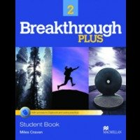 Breakthrough Plus Student´S Book With Digibook-2