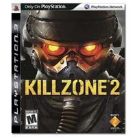 Killzone 2 Playstation 3 Sony