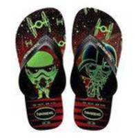 Chinelo Infantil Star Wars Havaianas