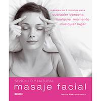 Sencillo y Natural - Masaje Facial