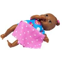 Boneca Super Toys Neném Nanando com Acessório
