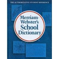 MERRIAM-WEBSTER´S SCHOOL DICTIONARY