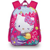 Mochila Eva Maxtoy Hello Kitty Kids 2823AC