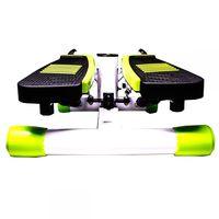 Stepper Twister com Regulagem de Peso e Painel Digital GT354