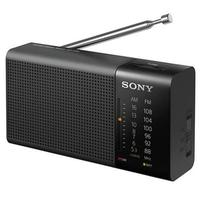 Rádio Portátil Sony ICF-P36