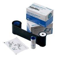 Kit Ribbon Monocromático Datacard HQ SD260/SD360/SP35/SP55