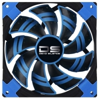 Cooler Aerocool Fan 140x140 DS Blue EN51622