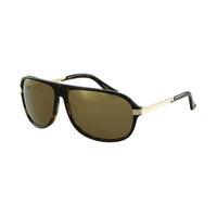 Óculos de Sol Davidoff Fashion Marrom