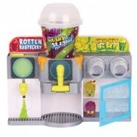 The Grossery Gang Mushy Slushie Playset 3897 DTC