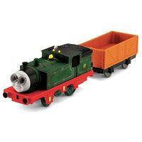 Trem Vagão Whiff Fisher Price - Thomas & Friends - Trackmaster