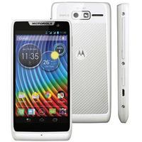 Celular Motorola RAZR D3 XT920 Desbloqueado GSM Dual Chip Android Branco