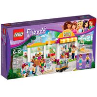 LEGO Friends Supermercado de HeartLake 41118