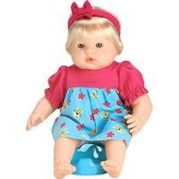 Boneca Roma Jensen Baby Peniquinho 5384