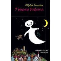 O Pequeno Fantasma - 2ª Edição
