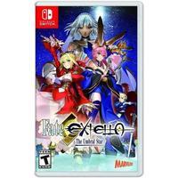 Jogo para Nintendo Switch Fate/Extella: The Umbral Sta