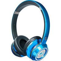 Fone de Ouvido Monster Ncredible Ntune On Ear Midnight Azul