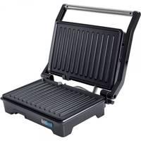 Grill Multiuso Cadence Club Sandwich GRL615 Inox 220V