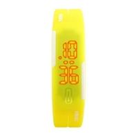 Relógio Unissex Skmei Digital 1099 Amarelo