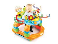 Andador Safety 1st Activity Center Melody Garden 3 em 1