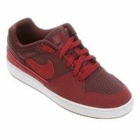 ca329f999a8 Tênis Nike Priority Low Masculino Bordô
