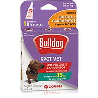 Spot Vet Bulldog 1 Bisnaga