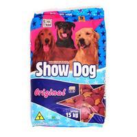 Ração Show Dog Adulto 15kg