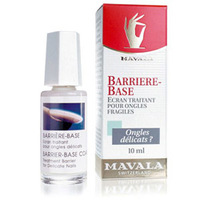 Base Barrier Mavala Base Coat 10ml