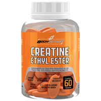 Suplemento Body Action Creatine Ethyl Ester 60 Tabletes