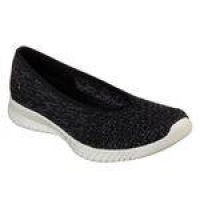 Sapatilha Skechers Wave Lite My Dear 23635 Bkw