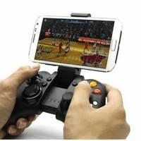 Controle Bluetooth Celular Android Tablet Iphone E Ipad Ípega