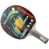 Raquete Gold Sports Omega Competição 5 Stars
