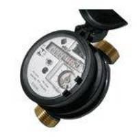 Hidrômetro Relógio Medidor de Água Elster Completo