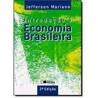 Introdução á s Economia Brasileira