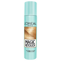 Retoque de Raiz L'Oréal Paris Magic Retouch Spray Instantâneo Louro Claro 75ml - Unissex