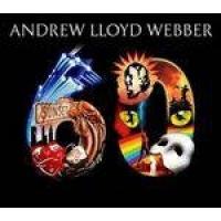 Andrew Lloyd Webber 60 Sunset - 3 Cds / Tango