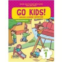 Go Kids! Book 1