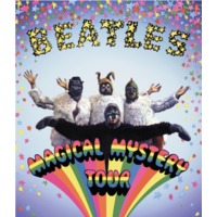 Beatles Magical Mystery Tour Blu-Ray - Multi-Região / Reg.4