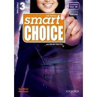 Smart Choice 3 - Class Audio CD - Ken Wilson and Mike Boyle