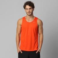 473a76da39 Camiseta Regata Nike Miler Masculina Lisa Vermelha