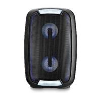 Caixa de Som Multilaser SP336 200W Preta