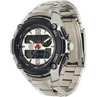 4906e876a02 Relógio de Pulso Dumont SJ10135S Masculino Analógico e Digital