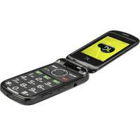 Celular DL YC-130 Desbloqueado GSM Dual Chip Preto