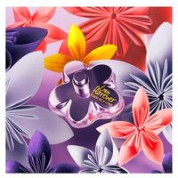 Crazy Florever Agatha Ruiz De La Prada Perfume Feminino Eau De Toilette 30ml