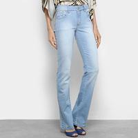 Calça Jeans Forum Flare Veronica Feminina - Feminino