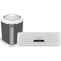 Ar Condicionado Split Electrolux VE07R/VI07R 7000Btus Quente/Frio 220V
