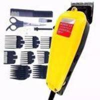 Maquina cortar cabelo profissional 110v