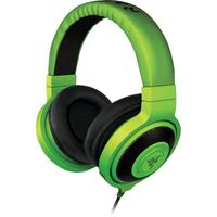 Fone Kraken Pro Green Headset para PC MAC Razer